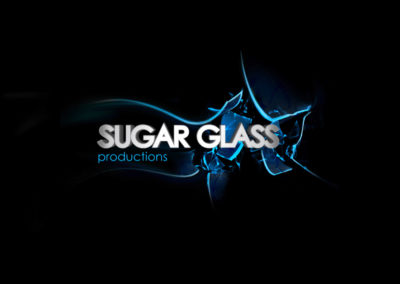 Sugar glass productions