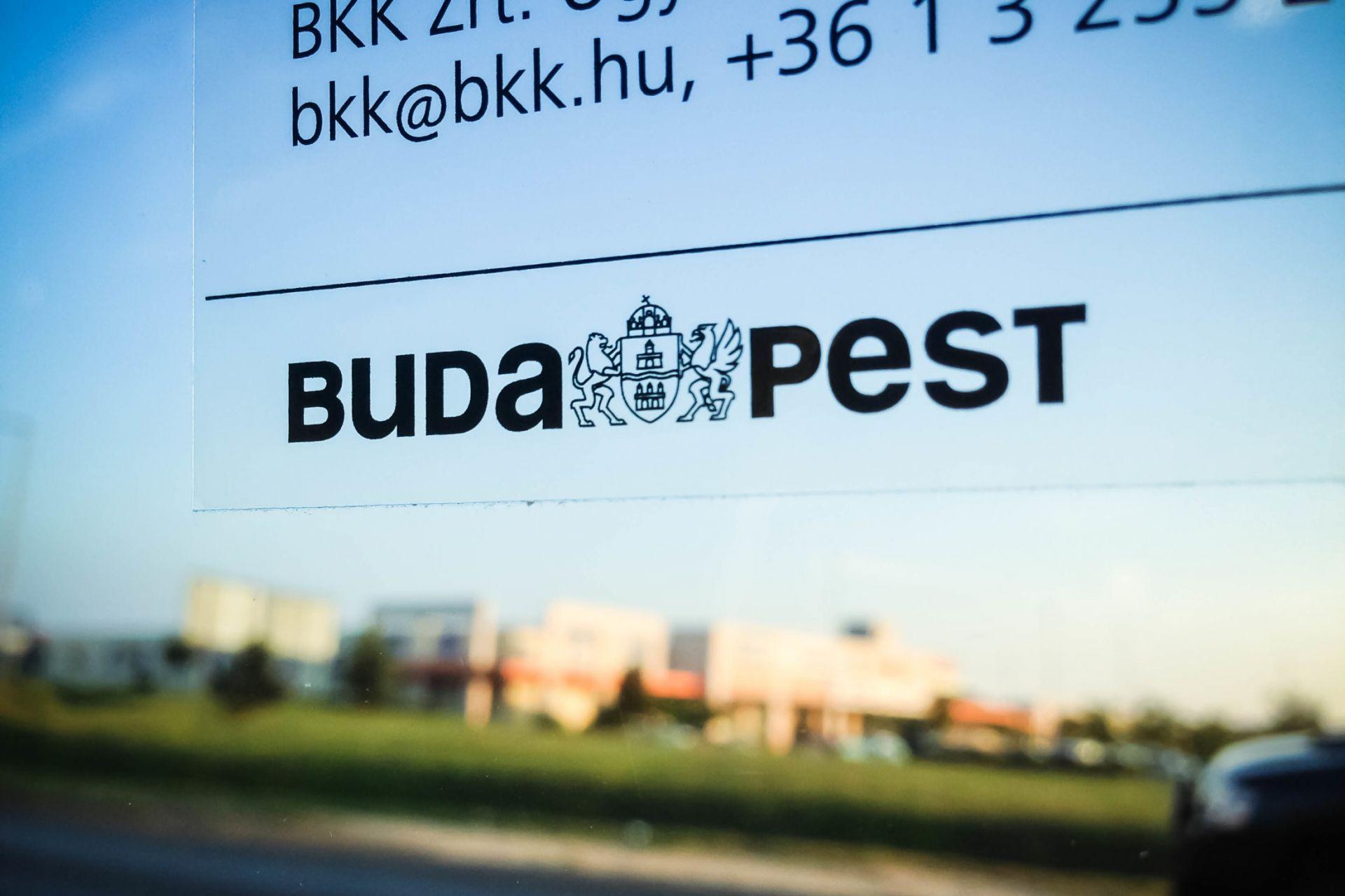 Budapest Cameraman