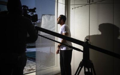 'Believe', Saif Adam – Lighting Director