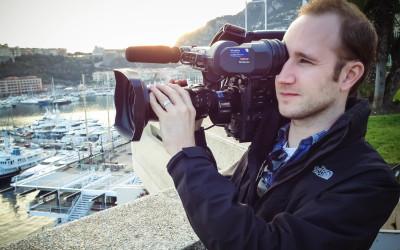 Choosing a Freelance Cameraman