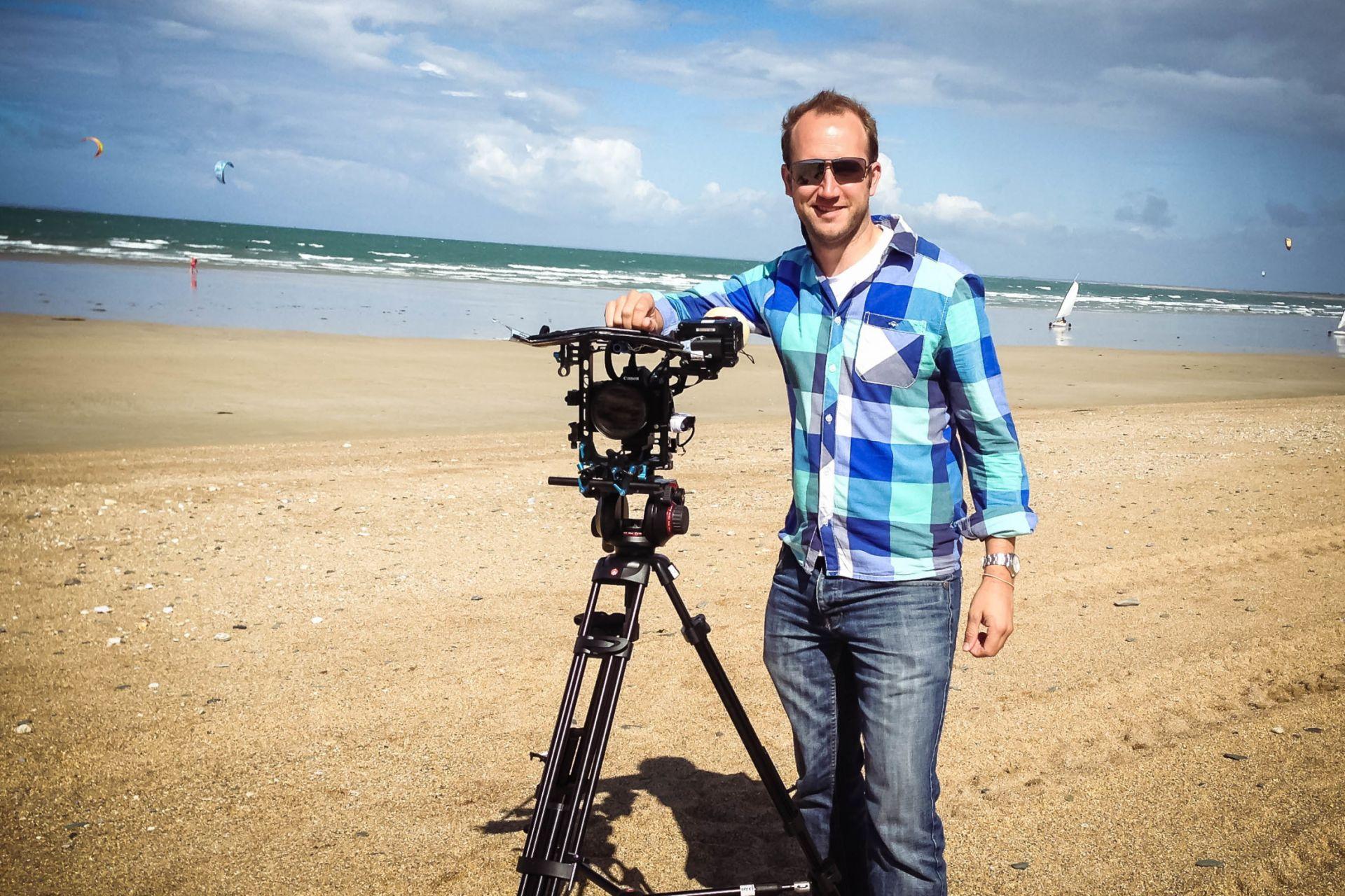 Cameraman-Richard Reed-7