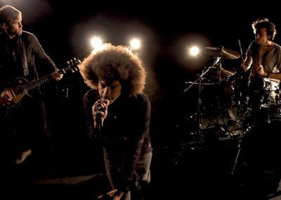 dop music video
