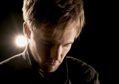 Jamie Archer Music Video