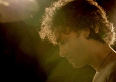 Jamie Archer Music Video02