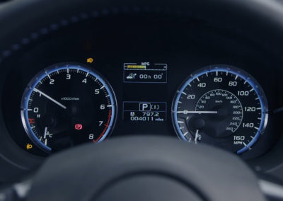 TTV-Subaru Levorg