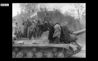 BBC Witness-Hungarian Uprising
