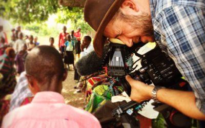 Africa Filming Trip