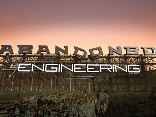 Abandoned Engineering – UKTV