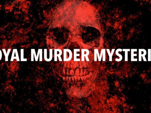Royal Murder Mysteries – UKTV
