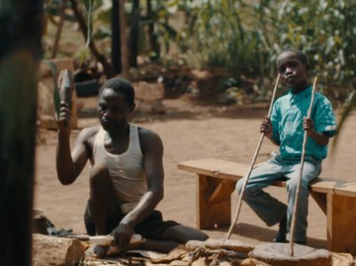 Hillsong – Uganda, Africa