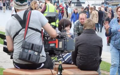 BBC Casualty – Behind the Scenes
